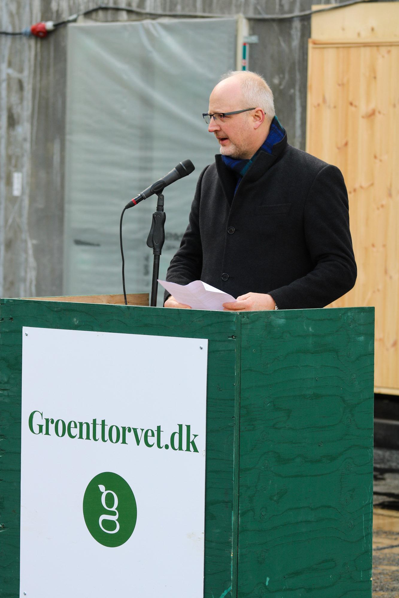 2019-02-19 Rejsegilde på Hosta Hus - Almene boliger