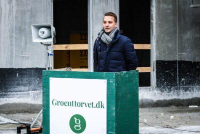 2019-03-06 Rejsegilde på Astilbe Hus