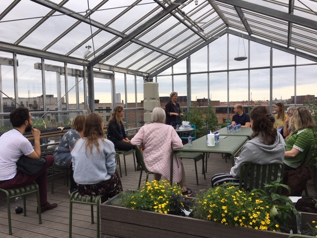 2020-06-15 plantedag i Ranunkel Hus