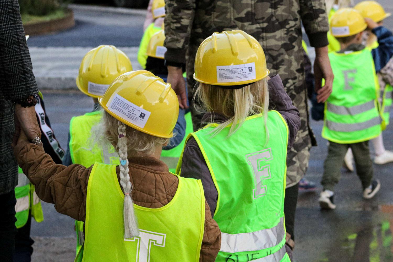 2019-09-18 Børnerejsegilde på Mosteriet